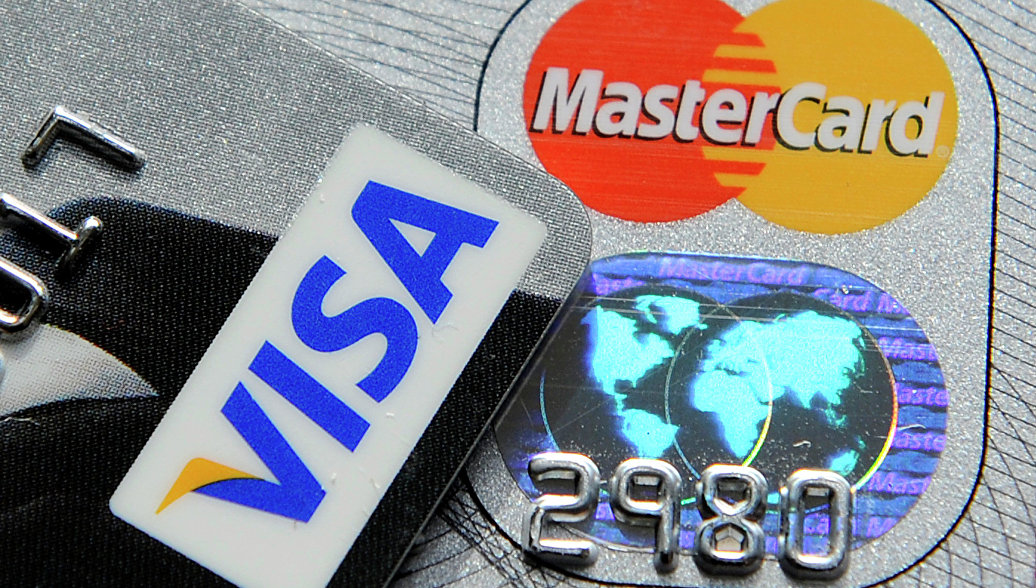 Обслуживание карт Visa и MasterCard в Крыму: мифы и реальность