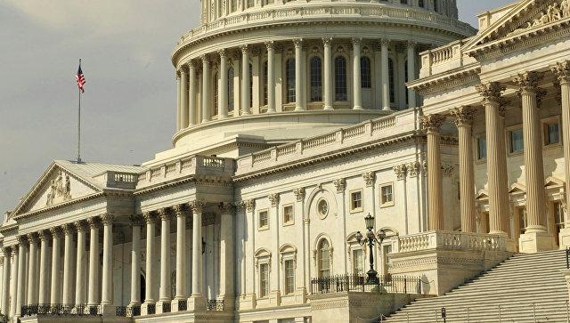 Сенат утвердил Сонни Пердью напосту министра сельского хозяйства США