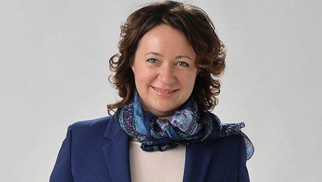 Мария Комарова. Архивное фото