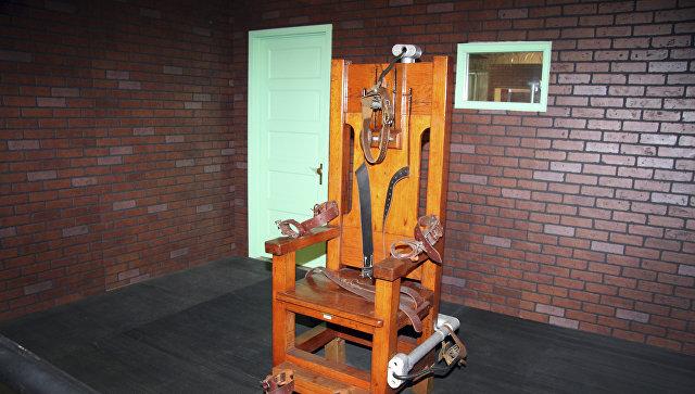 ООН назвала страны, где чаще остальных  проводят смертные казни
