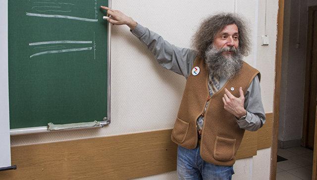 Михаил Гельфанд, заместитель директора Института проблем передачи информации РАН