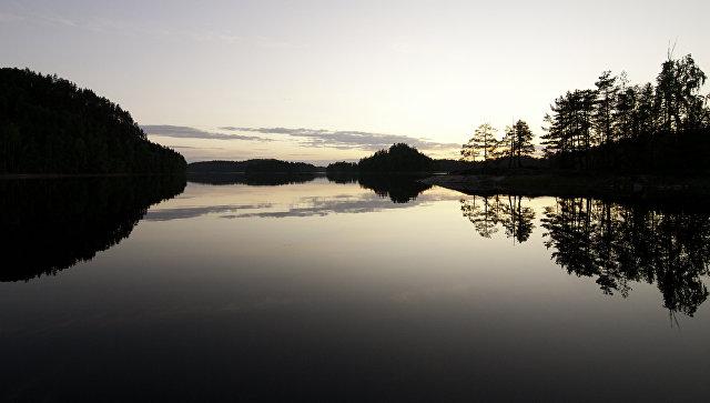 ВКанаде обнаружили миллионы старинных озер