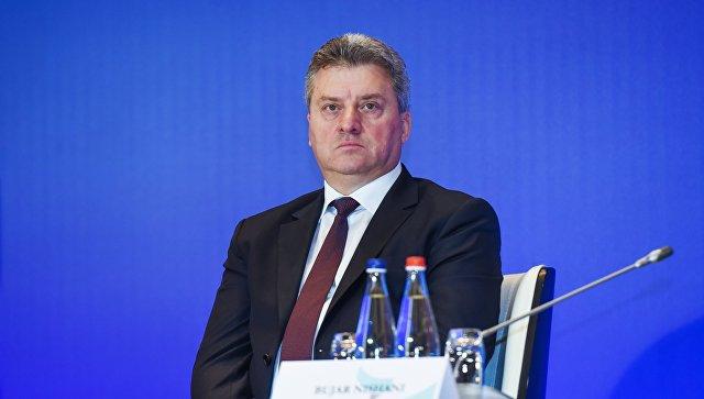 Георге Иванов. Архивное фото