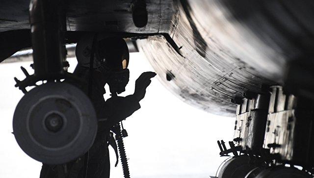 Атака ВВС Израиля набазу Шайрат неостанется без ответа— МИД Ирана