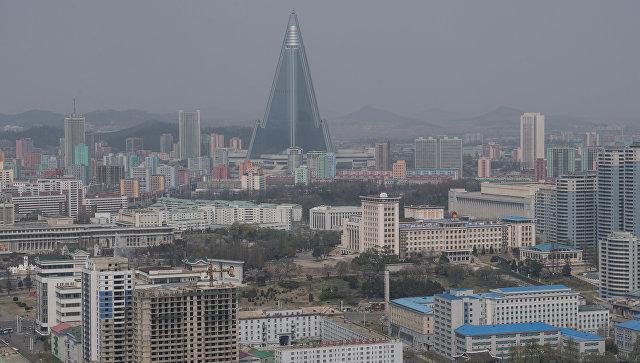Санкции не помогут решить ядерную проблему КНДР, считают в Южной Корее