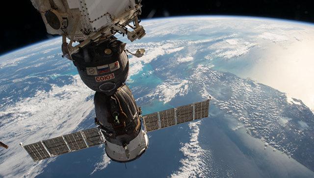Американские астронавты выйдут воткрытый космос