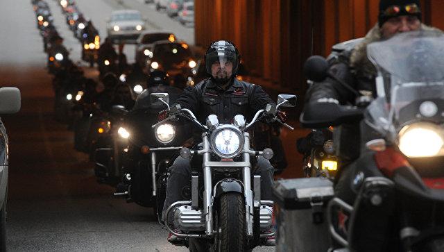 Количество ДТП сучастием мотоциклистов в 2016 снизилось на30%
