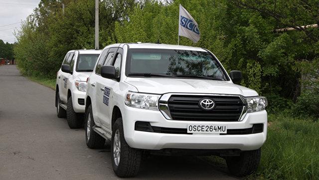 ОБСЕ отмечает ухудшение ситуации в Донбассе и рост жертв среди населения