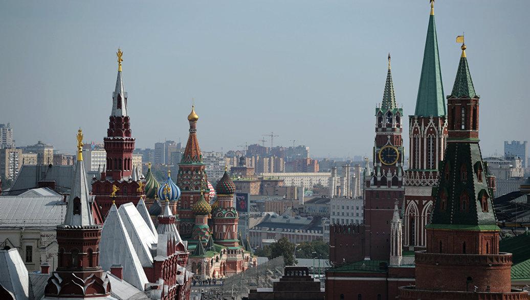 В Кремле ответили на решение G7 продлить санкции против России