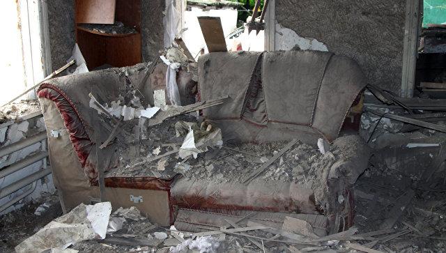 ОБСЕ: число погибших мирных жителей в Донбассе за год выросло на 120%