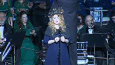 Эльфийские песни в московском метро: как прошел ночной концерт в подземке