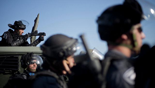 Палестинец застрелил 3-х  израильтян впоселении назападном берегу реки Иордан