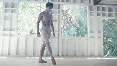 Кадр из фильма Танцовщик (2016)