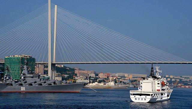 США планируют организовать техподдержку своим военным кораблям впортах Российской Федерации