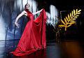 Испанский хореограф Бланка Ли выступает на церемонии открытия 70-го Каннского международного кинофестиваля