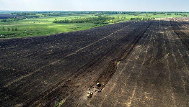 НаСмоленщине появится новое производство сложных минеральных удобрений