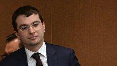 Михаил Гальперин. Архивное фото