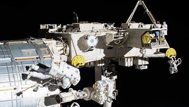 ВNASA отобрали 12 человек, которые полетят наМарс