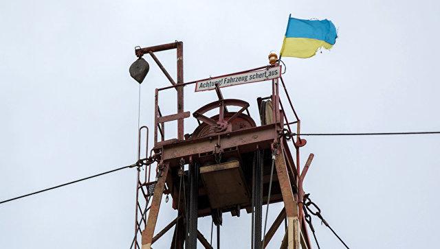 Украина может вернуться кзакупке русского газа