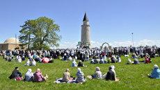 Торжества по случаю 1128-й годовщины принятия ислама Волжской Булгарией в Болгаре