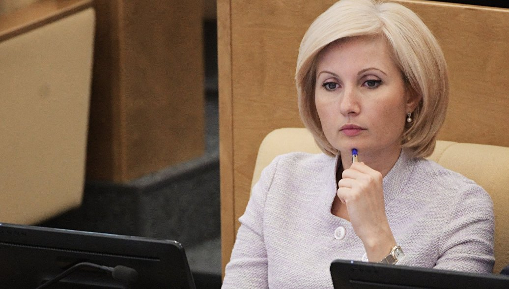 Ольга Баталина Закон Димы Яковлева сплотил общество в