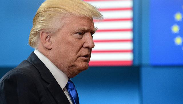 Трамп назвал терроризм угрозой для всего мира и пообещал победить его