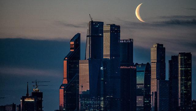 Минэкономразвития переедет в«Москва-Сити»