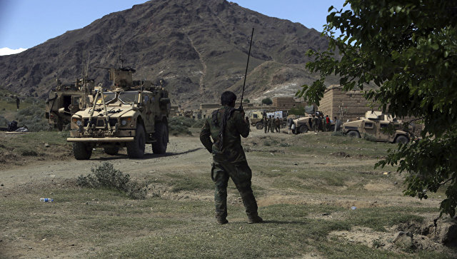 Пентагон подтвердил убийство 3-х  американских военных вАфганистане