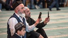 Фестиваль Корана. Архивное фото