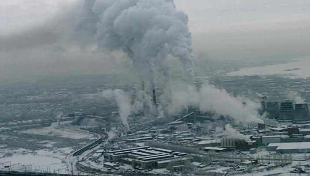 Новый этап газификации Хабаровской ТЭЦ-1 снизит объем вредных выбросов