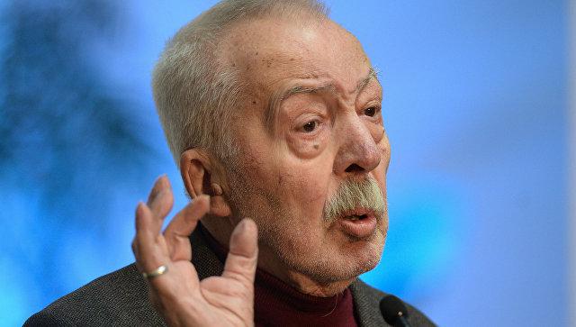 Прощание с Андреем Битовым пройдет в Центральном доме литераторов 7 декабря