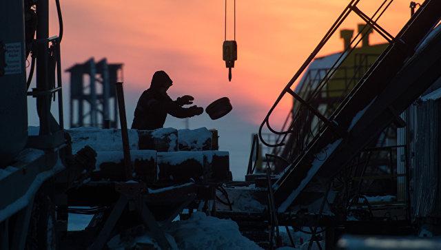 МЭА повысило прогноз поросту мирового спроса нанефть в 2017-ом