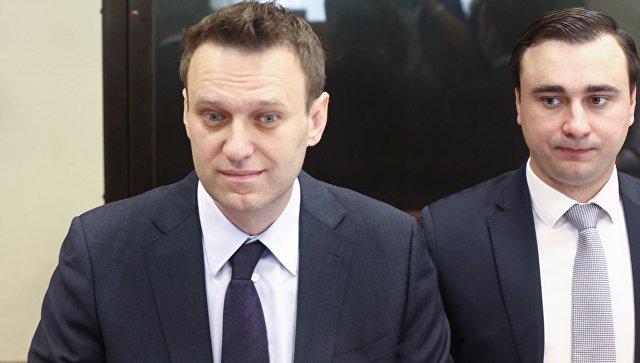 Рассмотрение по существу иска о защите чести и достоинства бизнесмена Алишера Усманова к Алексею Навальному