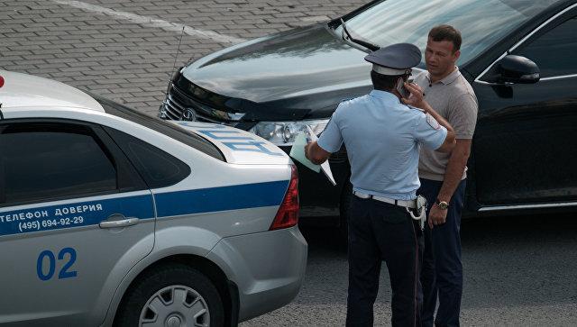 Депутат предлагает ужесточить наказание за вождение без прав
