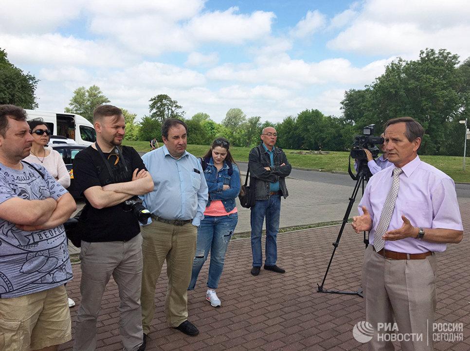 Союзное государство профинансирует реставрацию в Брестской крепости