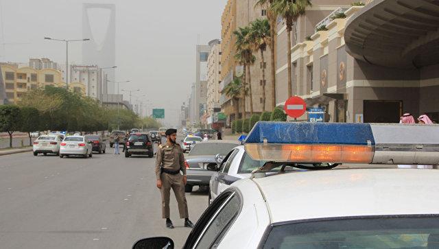 Водном изгородов Саудовской Аравии прогремел мощнейший взрыв