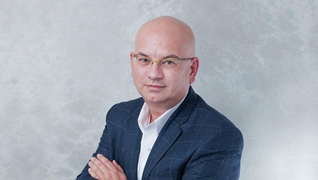 Управляющий партнер по России международной консалтинговой компании EY Александр Ивлев. Архивное фото