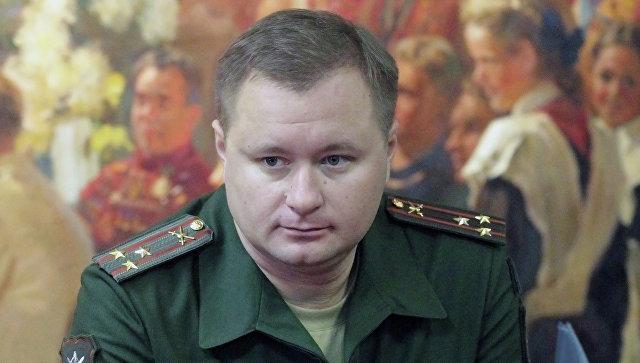 Источник сообщил о задержании в Москве экс-главы ЦСКА