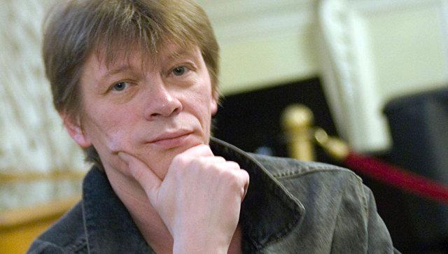 Скончался балетмейстер Мариинского театра Сергей Вихарев