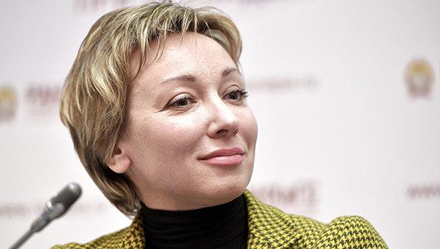 Заместитель председателя Центрального банка Российской Федерации Ольга Скоробогатова. Архивное фото