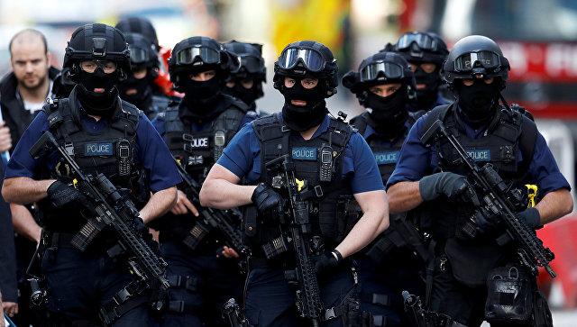 Число погибших  теракта встолице Англии  выросло до  7-ми  человек