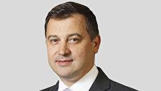 Заместитель Министра энергетики Кирилл  Молодцов