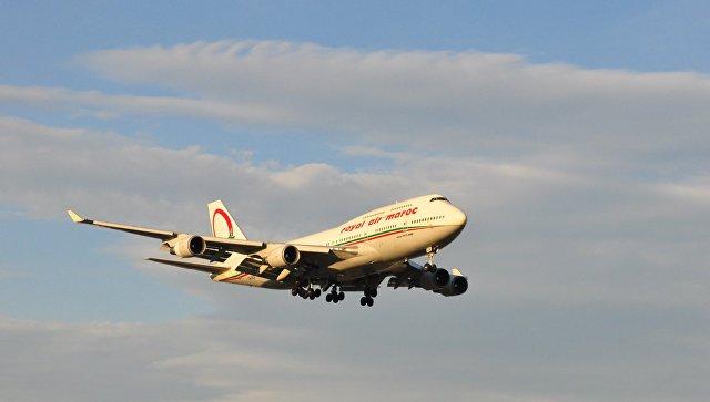 Авиакомпании летающие в марокко