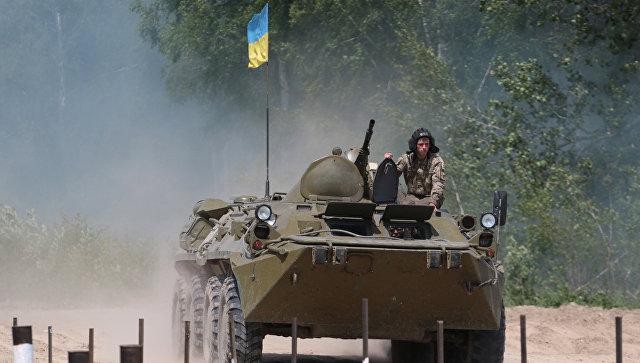 """Голуб: """"модернизация"""" военной техники приводит на Украине к трагедиям"""