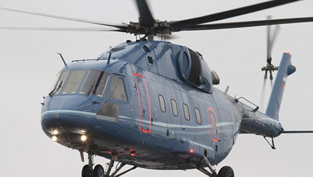 Российская Федерация начала разрабатывать вертолеты сучетом сирийского опыта— Борисов