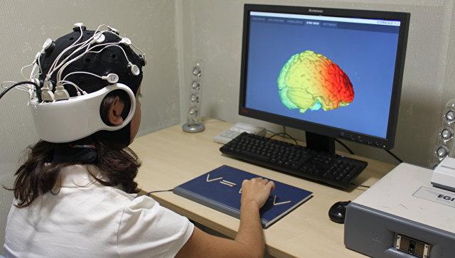 Ученые повысили креативность человека при помощи электрического тока
