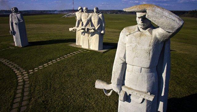 Россия и США успешно сотрудничают в увековечивании памяти о военнослужащих