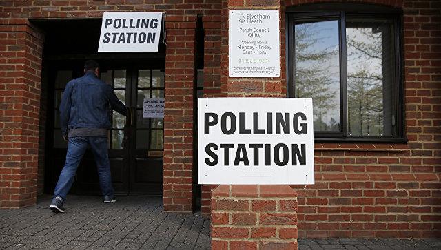 Консерваторы победили, утратив большинство. В Англии подытожили парламентских выборов