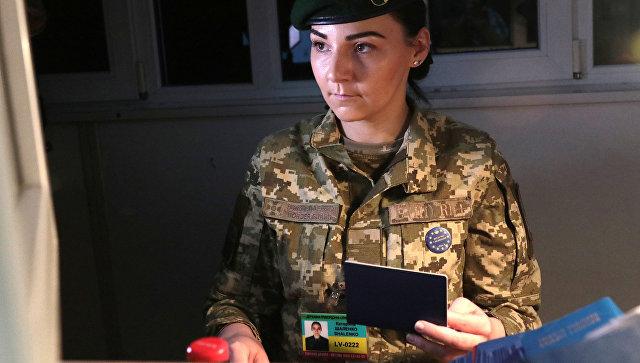 Украина введет одноразовые визы за 65 долларов