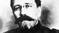 Каменев Лев Борисович, российский революционер, советский партийный и государственный деятель